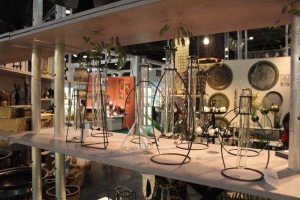 I vasi a forma di provetta di Affari of Sweden
