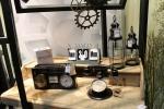 Gli accessori per la casa vintage di Boltze