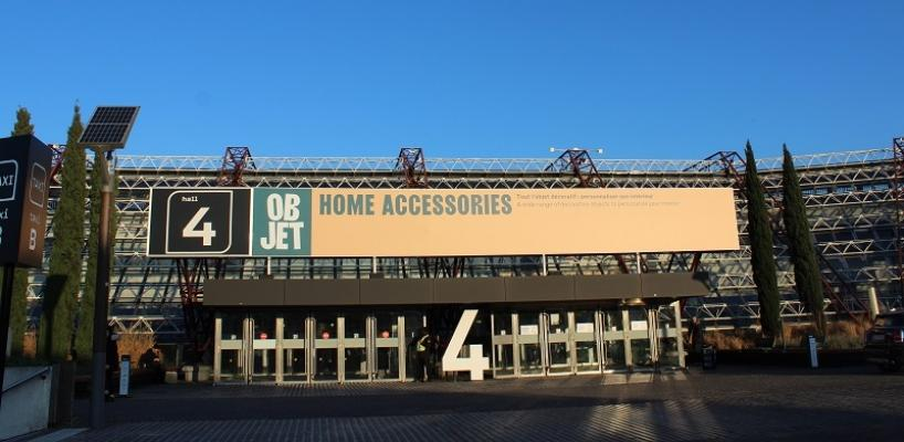 L'area dedicata agli accessori per la casa