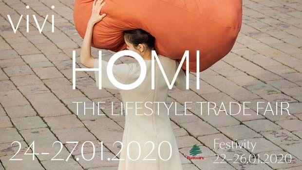 A Milano torna HOMI, il salone dedicato agli stili di vita