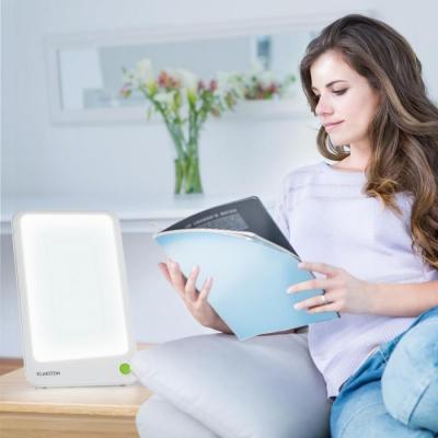 Terapia della luce contro i sintomi SAD