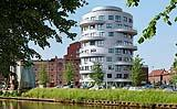Il Residential Building con facciata in Rheinzink®