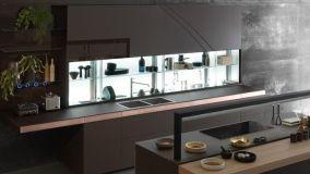Progettazione dell'impianto idraulico in una cucina