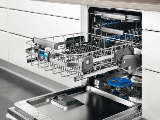 Nell'impianto idraulico cucina sono da considerare gli attacchi per lavastoviglie