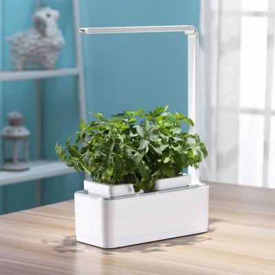 Amzwow Vaso Smart per coltivazione idroponica