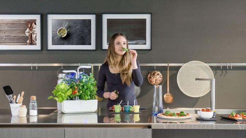 Veritable Smart in cucina