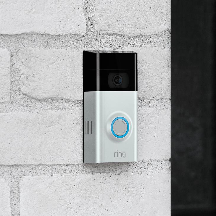 Installazione RIng Doorbell 2