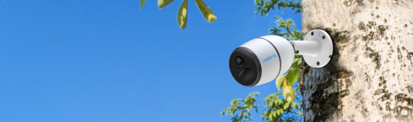 Videocamera estera Argus 2