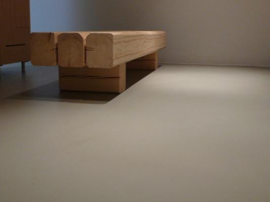 Il pavimento autolivellante è oggi impiegato anche in ambito residenziale