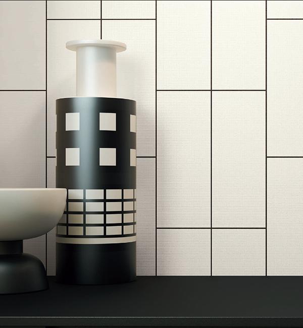 Fuga colorata scura Ceramiche Vogue