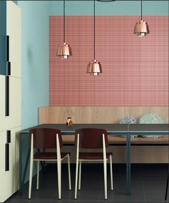 Colore fuga piastrelle ristorante Ceramiche Vogue