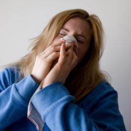 Danni all'apparato respiratorio