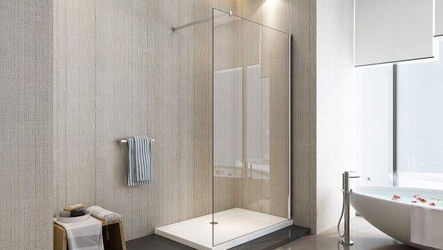 Come scegliere il box doccia in base allo spazio disponibile