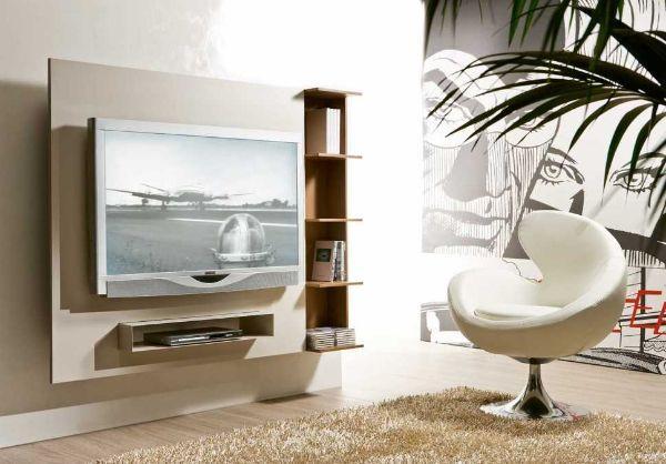 Mobile porta tv modello Gordon di Italiandreamdesign.com