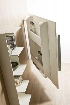 Interno mobile porta tv Gordon di  Italydreamdesign.com