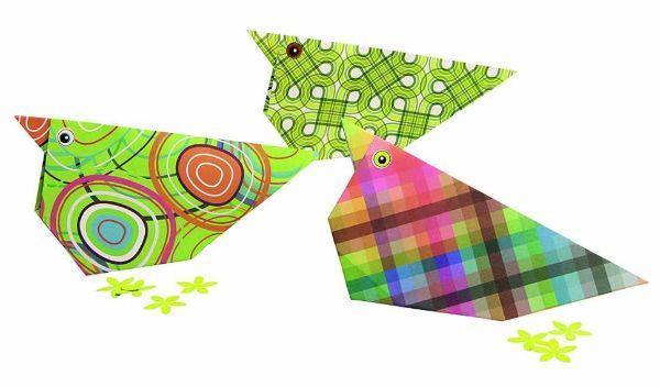 Arte degli origami