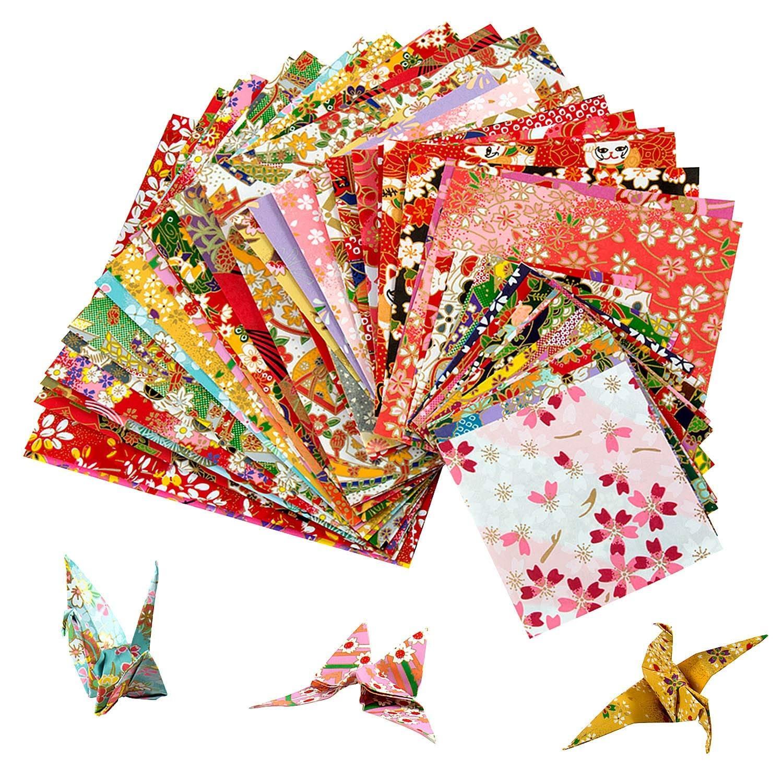 Carta per origami Amazon