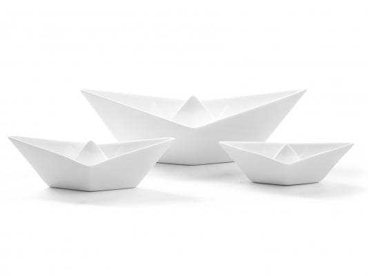 Soprammobili: barche in ceramica, da Seletti
