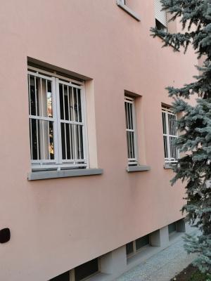 Progettazione: casa a piano rialzato su ambiente non riscaldato