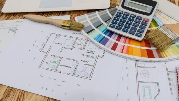Quanto costa pitturare casa?