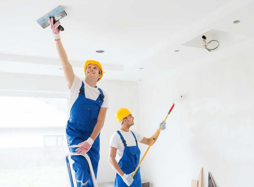 Tinteggiare le pareti di casa costo