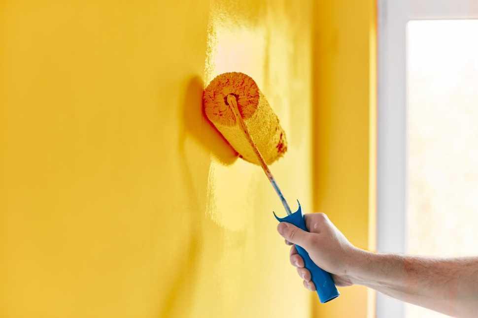Restlyng pareti di casa