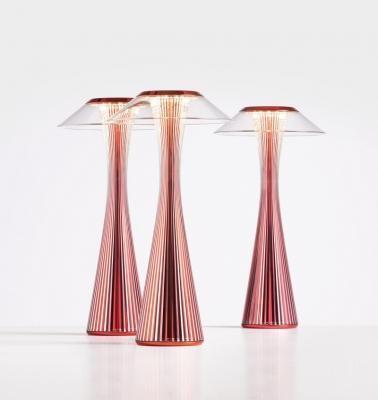 La lampada di Kartell per San Valentino