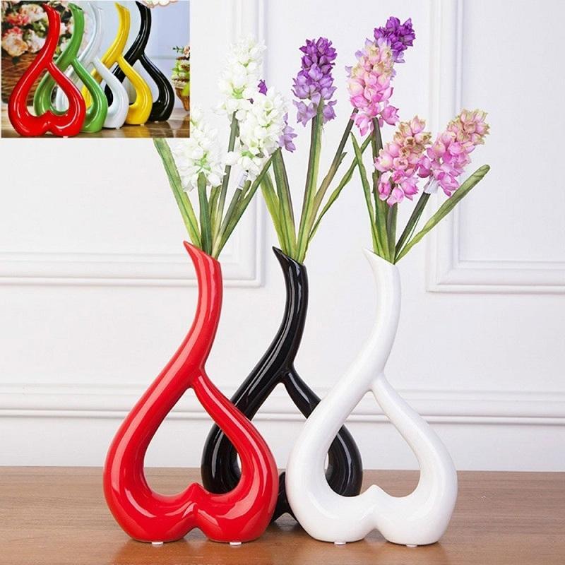 Un vaso per la festa degli innamorati