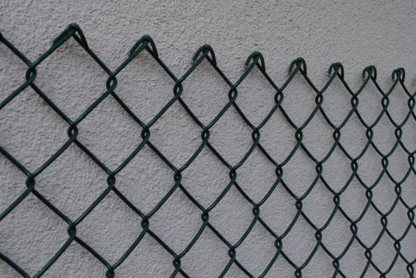 Rete metallica plastificata Griglia di Reti Rusconi