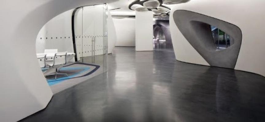 Ricavare una camera in più: pavimento resina Biopav