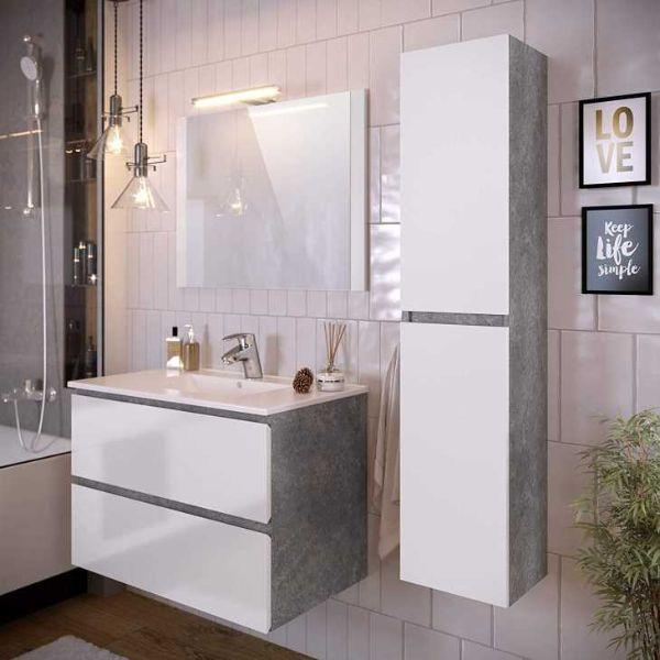Mobile bagno linea Movian marchio Amazon
