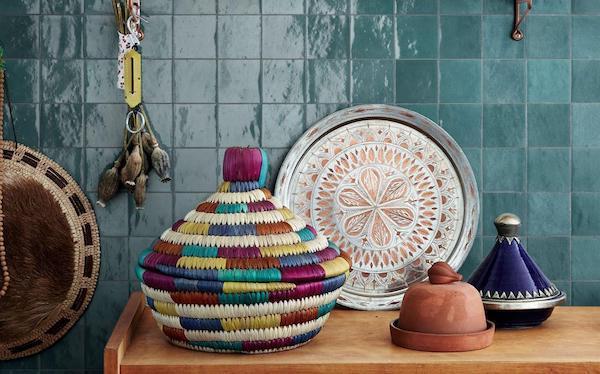 Mattonelle collezione Zellige - Design e foto by Marazzi