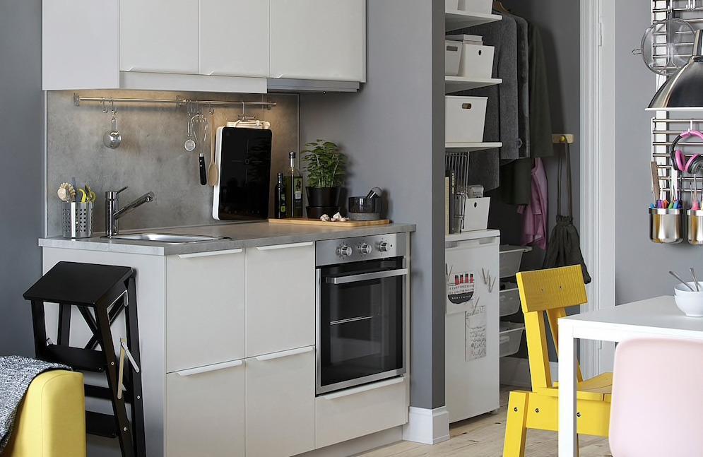 Foto - Rivestimenti per cucina: le soluzioni più creative