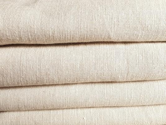 Il lino è un tessuto ecocompatibile