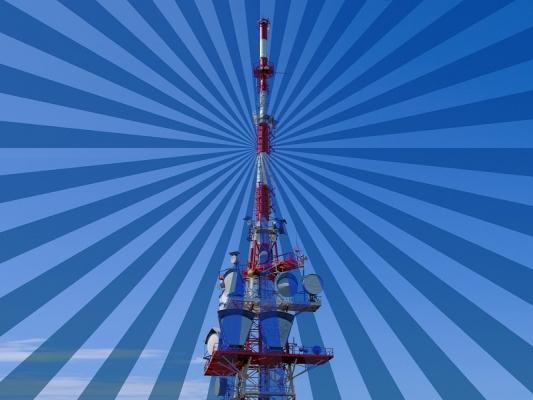 Emissioni  di onde elettromagnetiche da sistemi radio
