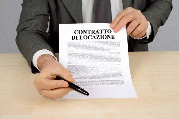 Termini del contratto di locazione