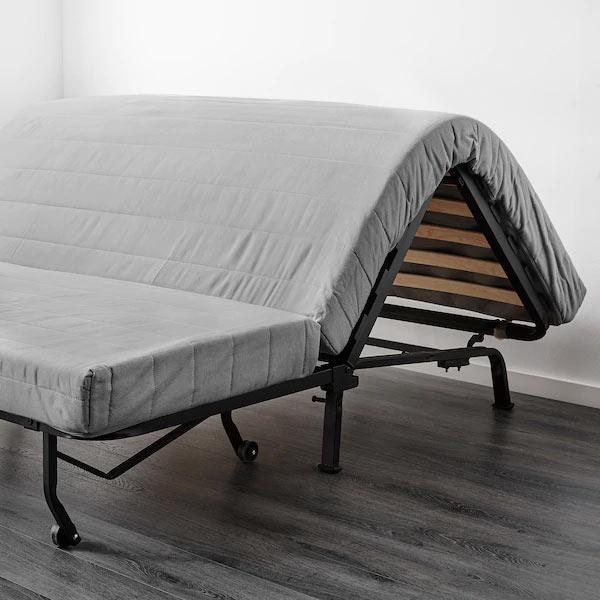 Ikea, divano letto Licksele Lovas
