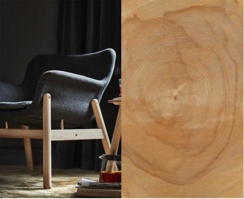 Ikea, legno certificato