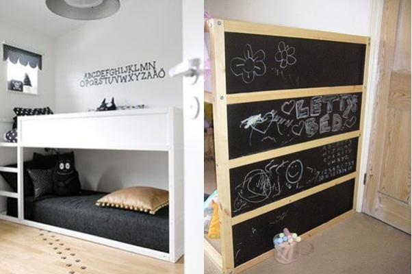 Ikea, letto kura, ikea hackers