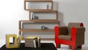 Riciclo, ecodesign e artigianato di recupero: il futuro dell'interior design