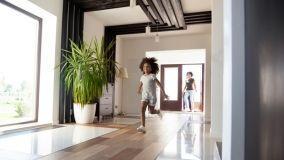 Come progettare l'ingresso ottimizzando gli spazi