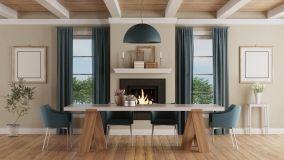 Quali sono i criteri per scegliere i tendaggi e valorizzare casa?