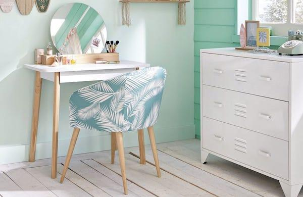 Mobile toeletta Sunset - Design e foto by Maisons du Monde
