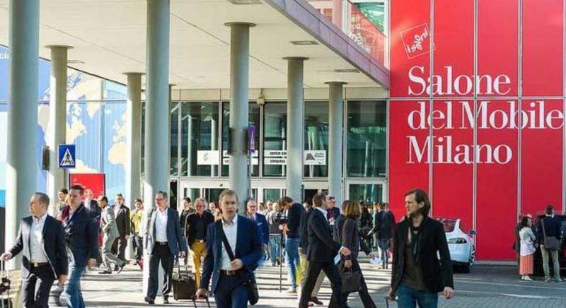 Salone del Mobile di Milano rinviato a giugno 2020