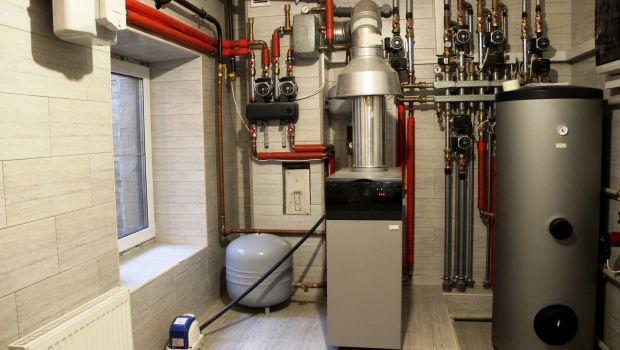 Locale impianto riscaldamento e usi alternativi dopo la dismissione
