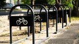 Rastrelliere per bici in condominio
