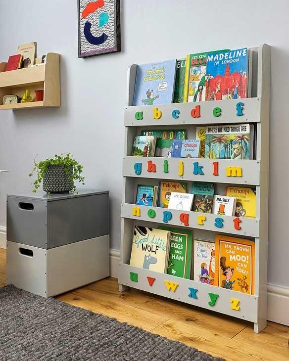 Libreria montessoriana Tidy Books in vendita su Family Nation