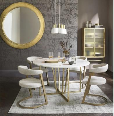 Tavolo marmo Midtown di Maisons du Monde
