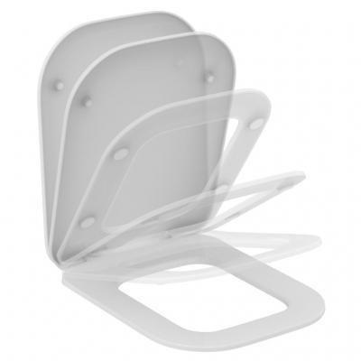 Asse per wc di forma ovale Tonic II di Ideal Standard