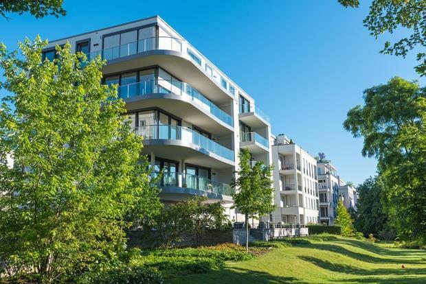 Condominio parziale e supercondominio